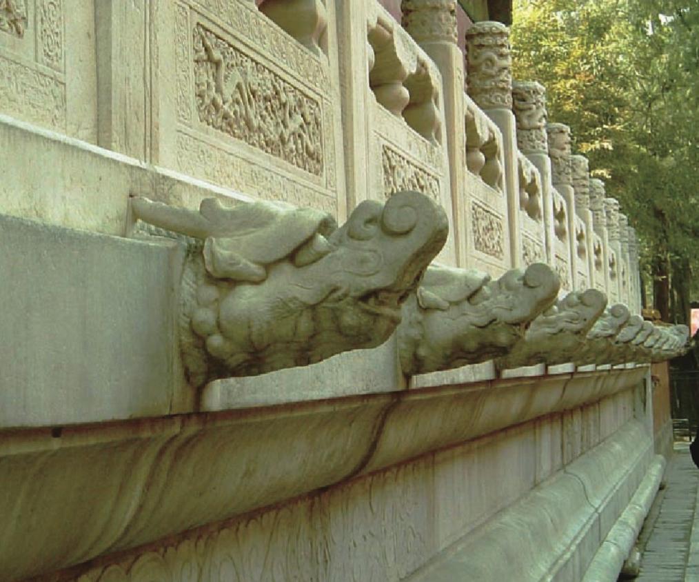 北京须弥座样式