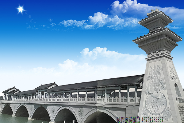 石阙汉阙大门在悠悠岁月中传承建筑装饰