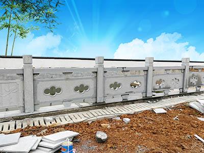 石材护栏厂家哪家好及栏杆价格又便宜